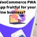 WooCommerce PWA Mobile App